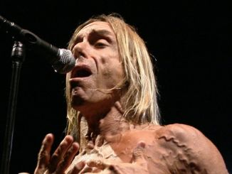 Iggy Pop and The Stooges - Iggy Pop and The Stooges in Concert at the Hammersmith Apollo
