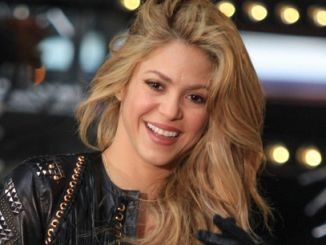 """Shakira - Shakira in Concert on NBC's """"Today Show"""" at Rockefeller Center in New York City - March 26, 2014"""