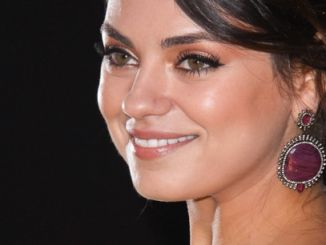 """Mila Kunis - """"OZ The Great And Powerful"""" Los Angeles Premiere - Arrivals"""