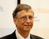Bill Gates wieder an der Spitze der Forbes-Liste