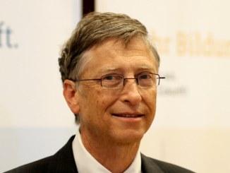 Bill Gates wieder an der Spitze der Forbes-Liste - Promi Klatsch und Tratsch
