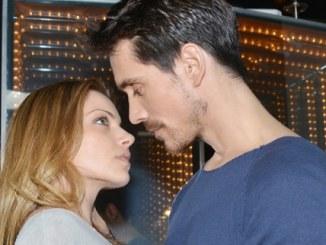 GZSZ: Bei Emily und David knistert es! - TV