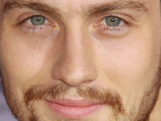 """Shades of Grey"": Darum wollte Aaron Taylor-Johnson nicht! - Kino"