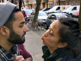 Berlin Tag und Nacht: Amy und Karim streiten zu viel - TV