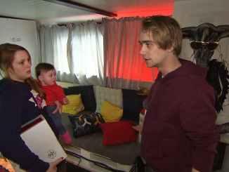 Berlin Tag und Nacht: Bekommt Hanna den Job? Sandy völlig genervt! - TV