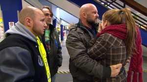 Berlin Tag und Nacht: Verlässt Anja Deutschland? - Wie männlich ist Max? - TV