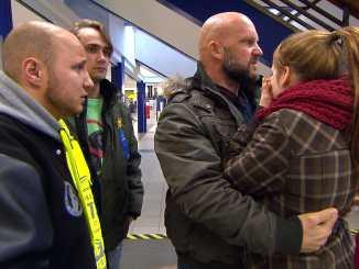 Berlin Tag und Nacht: Verlässt Anja Deutschland? - Wie männlich ist Max? - TV News