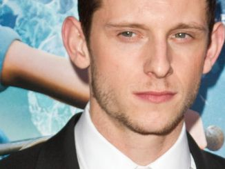 "Jamie Bell - ""The Adventures of Tintin"" New York City Premiere"