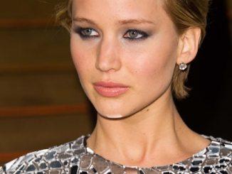 Jennifer Lawrence hatte große Ängste - Promi Klatsch und Tratsch