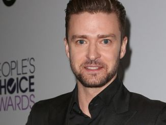 Justin Timberlake - 40th Annual People's Choice Awards