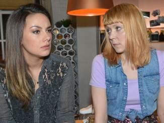 GZSZ: Jasmin kämpft um Anni! - TV News