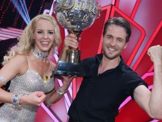 Let's Dance: Alexander Klaws bricht alle Rekorde - TV