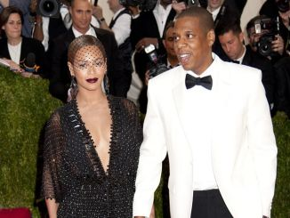 "Beyonce, Jay-Z - ""Charles James: Beyond Fashion"" Costume Institute Gala - Arrivals"