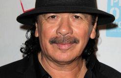 Carlos Santana und Lady GaGa gemeinsam ins Studio?