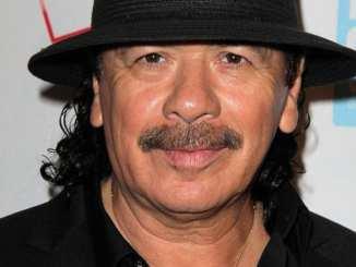 Carlos Santana und Lady GaGa gemeinsam ins Studio? - Musik