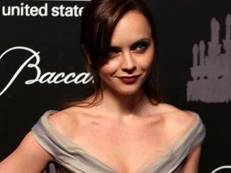 Christina Ricci zum Beruf Schauspielerei - Promi Klatsch und Tratsch