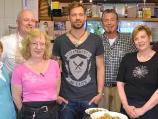 """Die Kochprofis im """"Waldrasthaus Karches"""" in Bischofsgrün - TV"""