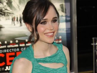 "Ellen Page - ""Inception"" Los Angeles Premiere thumb"