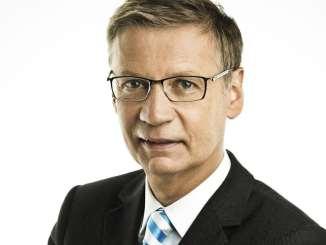 Günther Jauch: Beliebtester TV-Promi - TV News