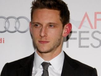 "Jamie Bell - AFI FEST 2011 - ""The Adventures Of Tintin: The Secret Of The Unicorn"" Closing Night Gala - Arrivals"