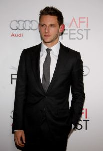 "Jamie Bell - AFI FEST 2011 - ""The Adventures Of Tintin: The Secret Of The Unicorn"" Closing Night Gala"