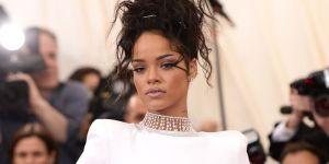 Rihanna mit Sam Smith im Studio?