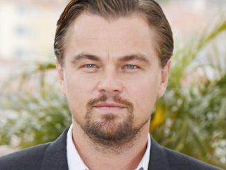 Leonardo DiCaprio: Ticket für Beifahrer ins All versteigert! - Promi Klatsch und Tratsch