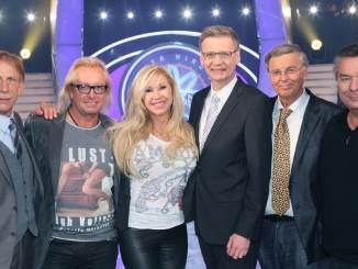 WWM - Prominentenspecial: Kann die Kanzlerin helfen? - TV News