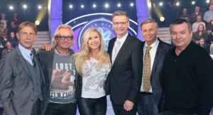WWM - Prominentenspecial: Kann die Kanzlerin helfen? - TV
