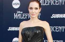 Angelina Jolie sucht Brautjungfer!