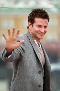 """Bradley Cooper - """"American Hustle"""" Moscow Photocall"""