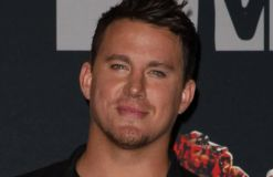 Channing Tatum: Privater Strip