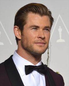 Chris Hemsworth - 86th Annual Academy Awards