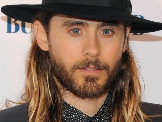 "Jared Leto - ""Dallas Buyers Club"" UK Premiere"