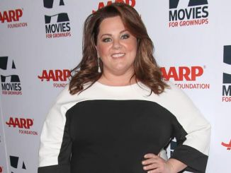 Melissa McCarthy, - 13th Annual Movies for Grownups Awards Gala