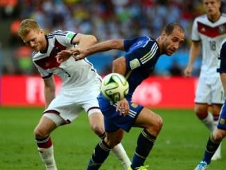 WM-Finale sorgt für neuen Einschaltquoten-Rekord - TV News