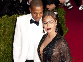 """Beyonce, Jay-Z - """"Charles James: Beyond Fashion"""" Costume Institute Gala"""