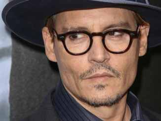 Johnny Depp: Stress mit Disney? - Kino
