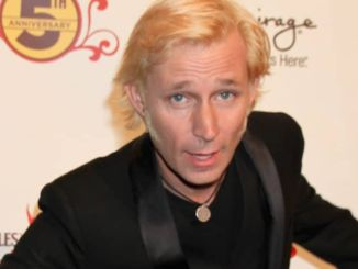 "Mike Dirnt - 5th Anniversary Celebration of ""The Beatles LOVE by Cirque du Soleil"" at the Mirage in Las Vegas"