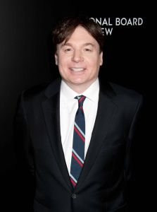 Mike Myers - 2014 National Board of Review Awards Gala