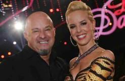 """""""Let's Dance"""" 2015: Detlef Steves und Isabel Edvardsson scheiden aus!"""