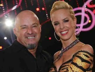 """""""Let's Dance"""" 2015: Detlef Steves und Isabel Edvardsson scheiden aus! - TV News"""