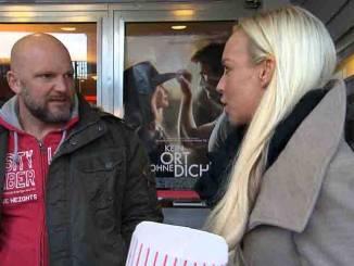 Berlin Tag und Nacht: Peggy und Joe treffen auf Lukas - TV News
