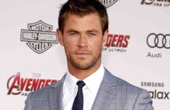 Chris Hemsworth: Wird er der neue James Bond?