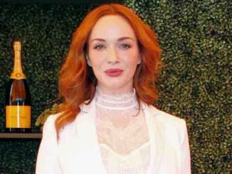 "Christina Hendricks über das ""Mad Men""-Ende - TV"