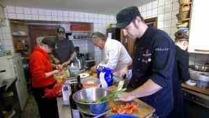 "Die Kochprofis im Gasthof ""Zum Adler"" in Ertingen - TV"