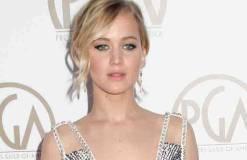 Jennifer Lawrence: Unruhige Weihnachten