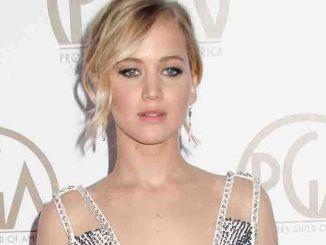 Jennifer Lawrence und Nicholas Hoult: Es klappt dann doch! - Promi Klatsch und Tratsch