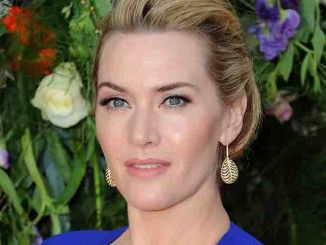 "Kate Winslet - ""A Little Chaos"" UK Premiere"