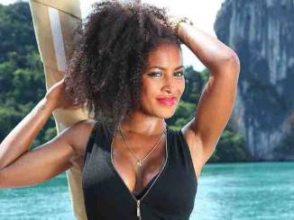 DSDS 2015: Laura Herrmann Lopez glänzt am Strand - TV News